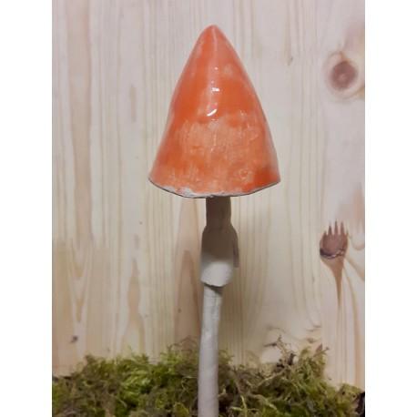Champibouge le champignon céramique